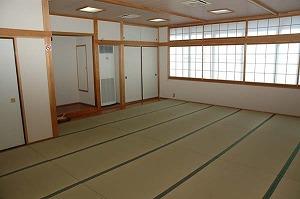 花莉屋ヨガ 高円寺会場の画像